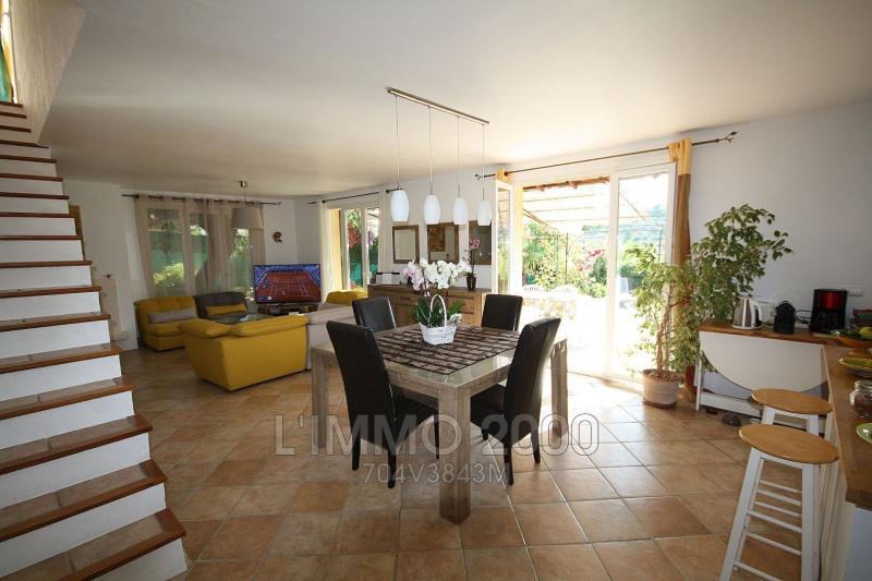 Vente maison / villa Antibes 895000€ - Photo 2