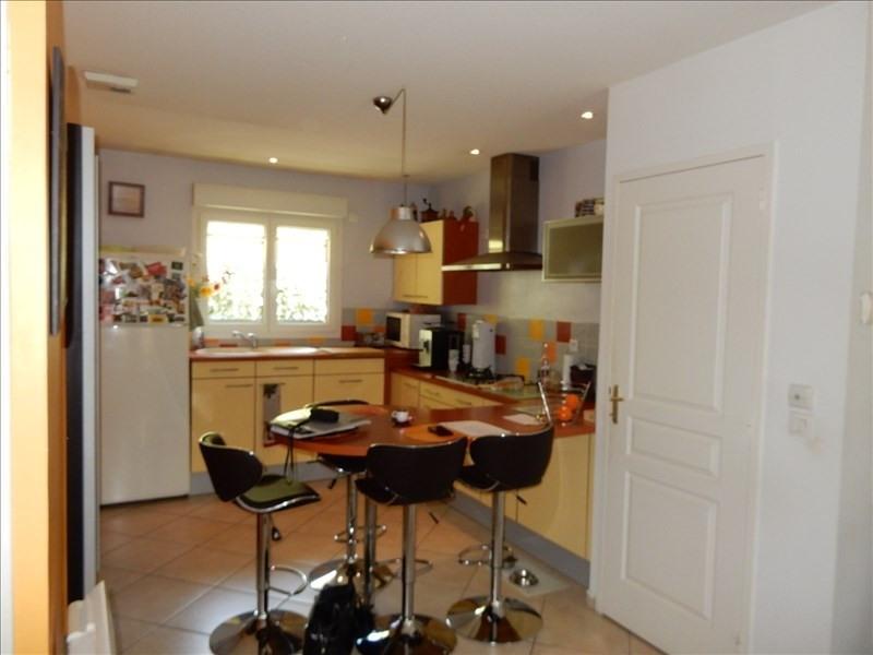 Sale house / villa St egreve 410000€ - Picture 7