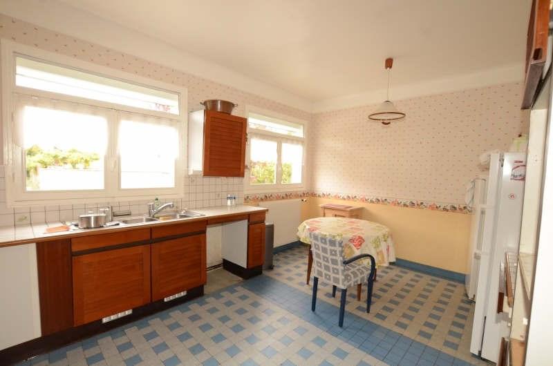 Vente maison / villa Bois d'arcy 514500€ - Photo 5
