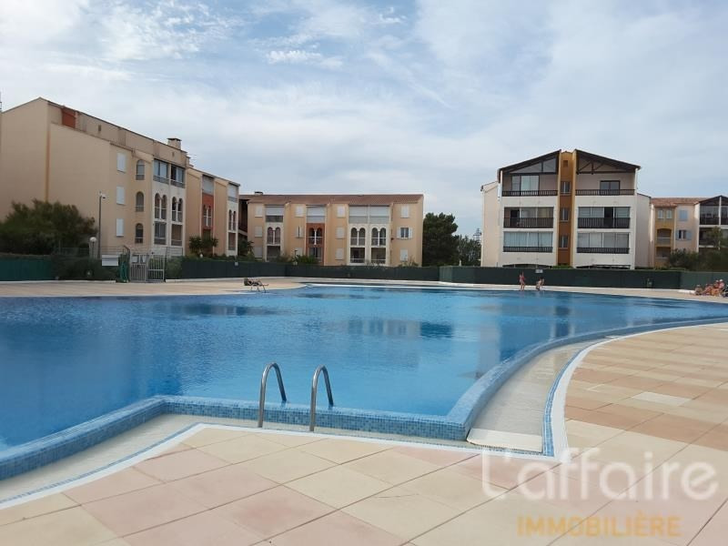 Sale apartment Frejus 117 700€ - Picture 1