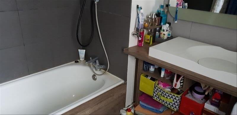 Vente appartement Paris 13ème 498000€ - Photo 3