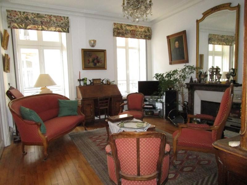 Vente appartement Vannes 431600€ - Photo 1