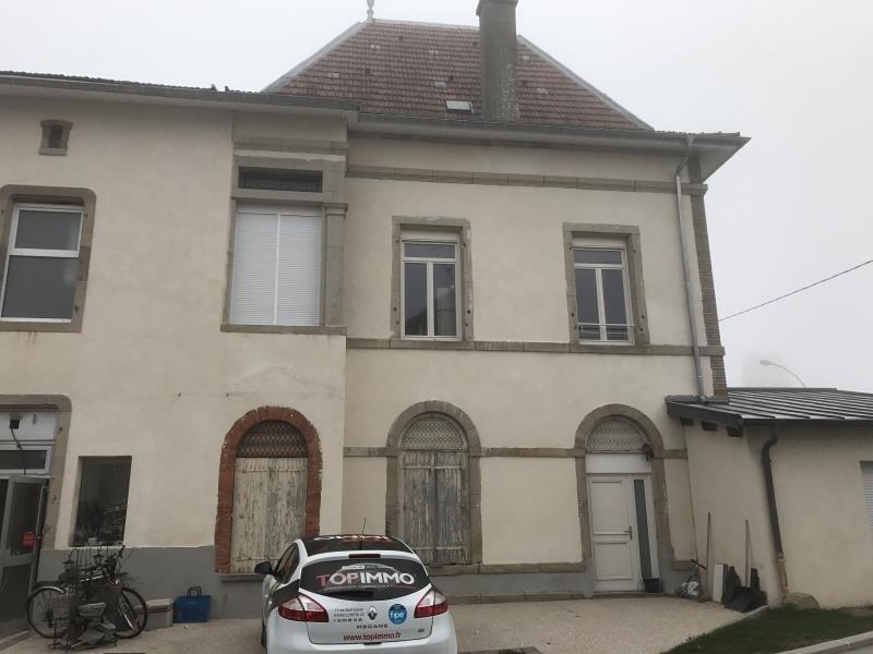 Sale apartment Luneville 107000€ - Picture 2