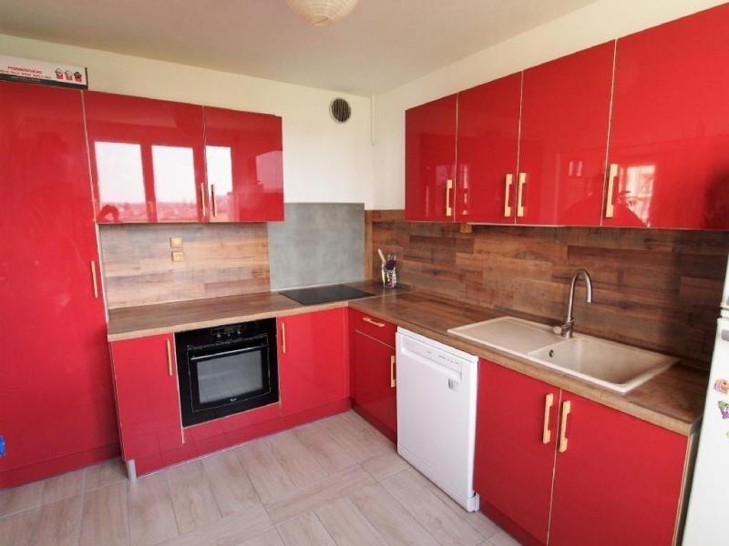 Vendita appartamento Chilly mazarin 159000€ - Fotografia 1