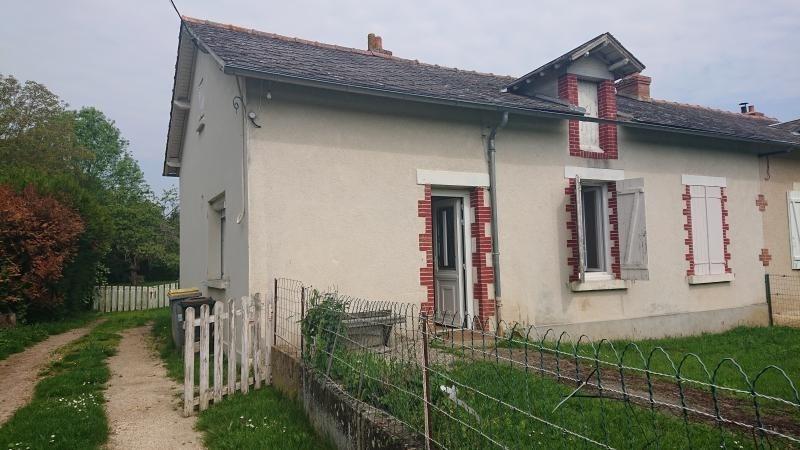 Vente maison / villa Denonville 121000€ - Photo 3