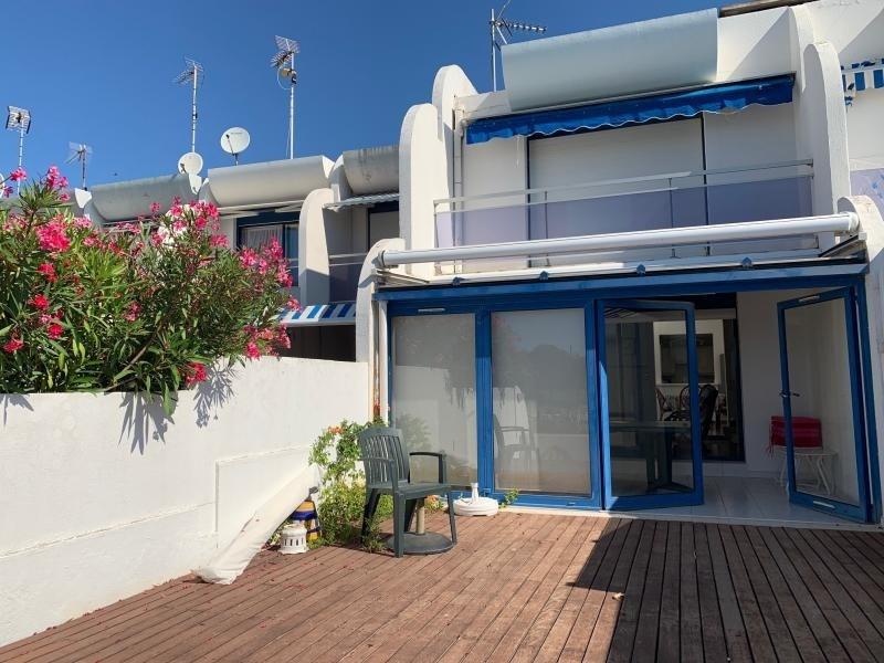 Deluxe sale apartment Le grau du roi 628000€ - Picture 2