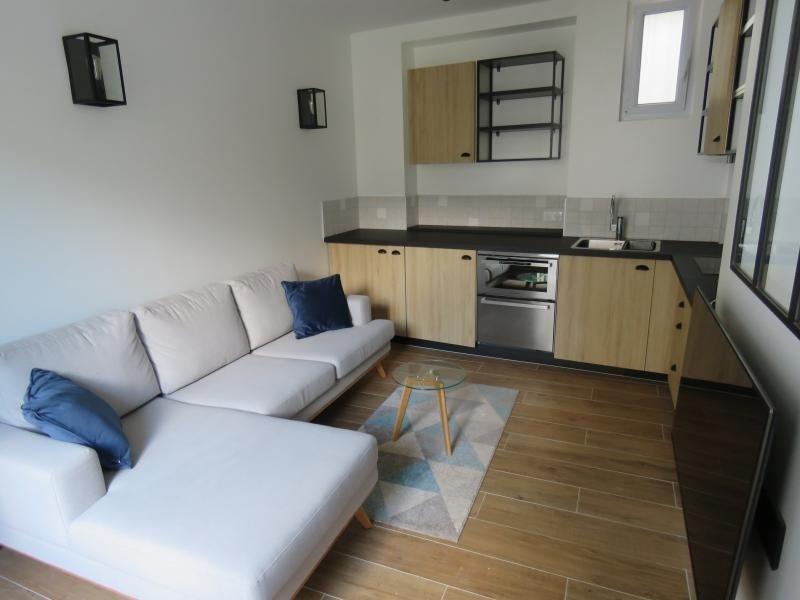 Locação apartamento Le plessis robinson 780€ CC - Fotografia 3