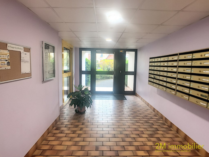 Vente appartement Melun 180 000€ - Photo 17