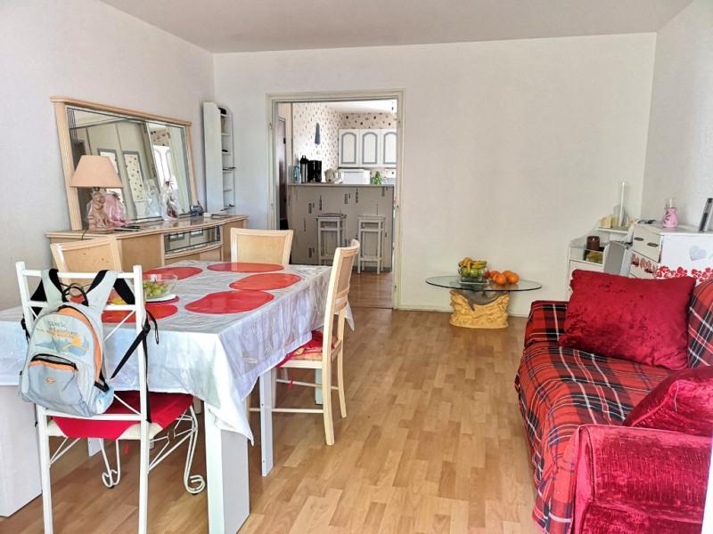 Vente appartement Saint ouen l aumone 191000€ - Photo 3