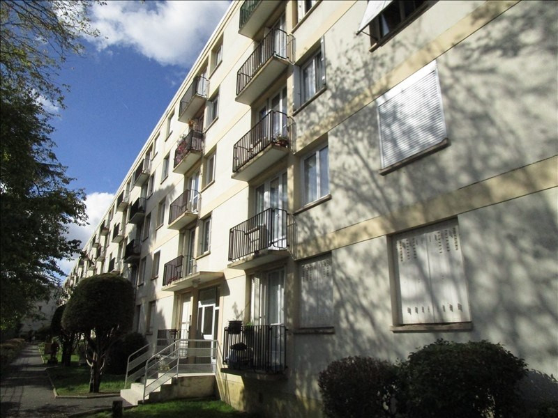 Vente appartement Eaubonne 182 000€ - Photo 1