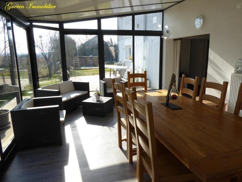 Vente maison / villa Fourchambault 194000€ - Photo 2