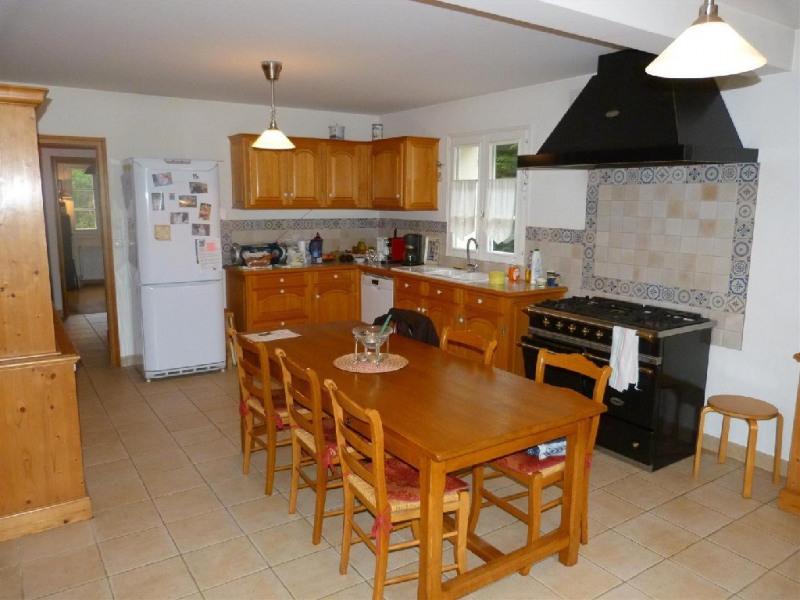 Sale house / villa Fontaine le port 474000€ - Picture 4