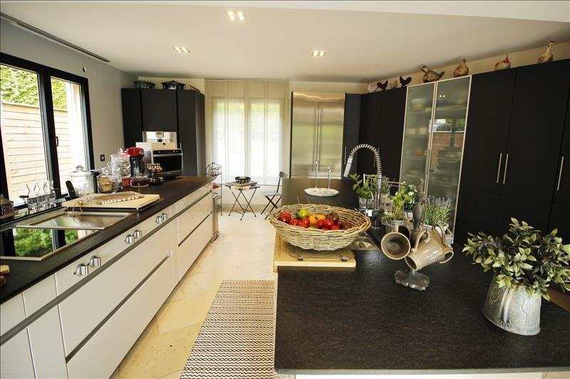 Venta de prestigio  casa Chambourcy 2060000€ - Fotografía 4