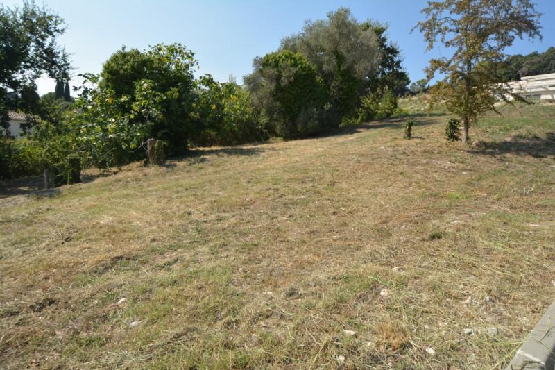 Vendita terreno Biot 390000€ - Fotografia 4
