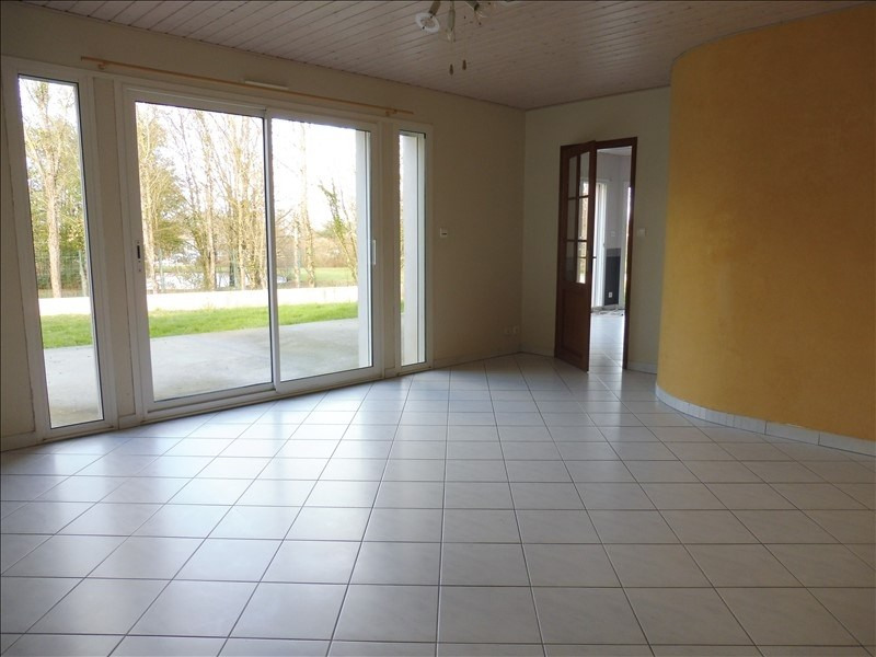 Vente maison / villa La genetouze 238500€ - Photo 4