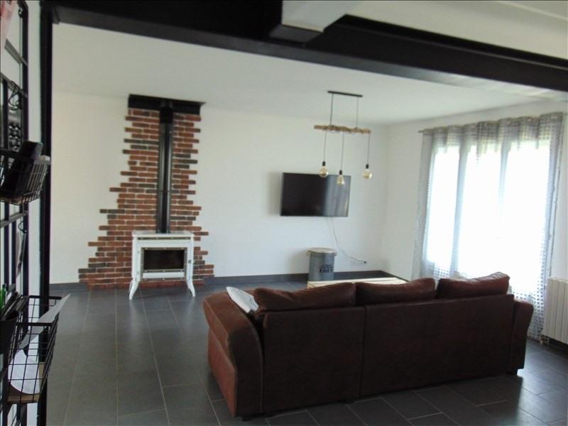 Vente maison / villa St leger sous cholet 159100€ - Photo 2