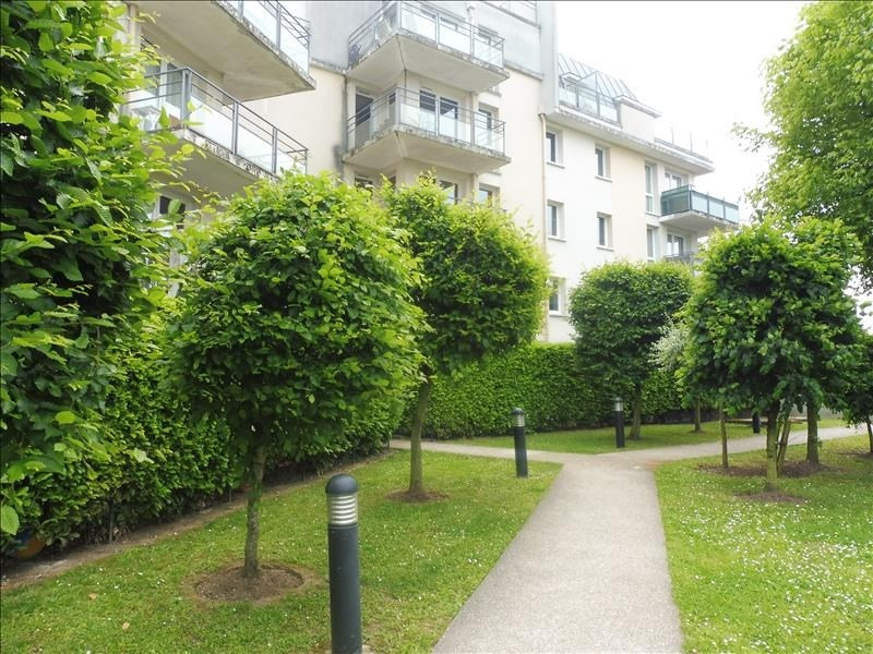 Vente appartement St brice sous foret 229000€ - Photo 1