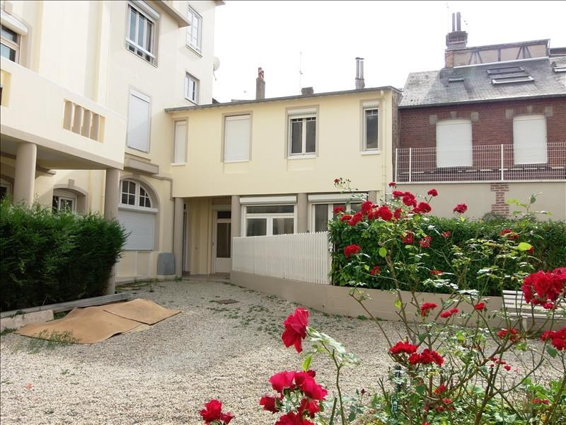 Sale apartment Villers sur mer 187 000€ - Picture 1
