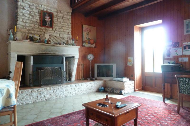 Verkoop  huis Chambon 257250€ - Foto 2
