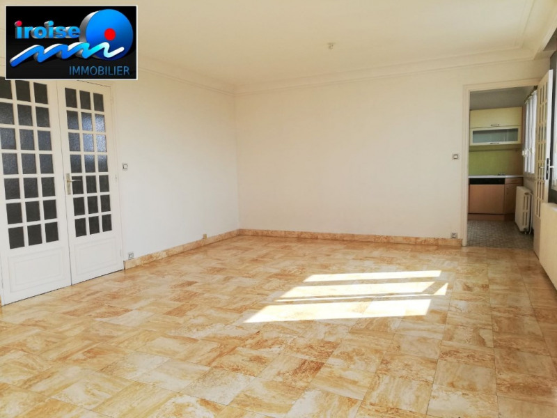 Sale apartment Plouzané 107 100€ - Picture 3