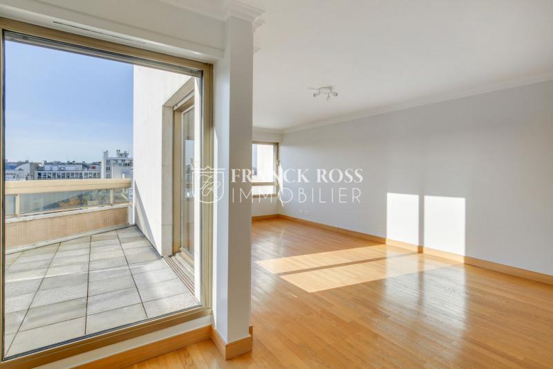 Alquiler  apartamento Paris 17ème 3930€ CC - Fotografía 3