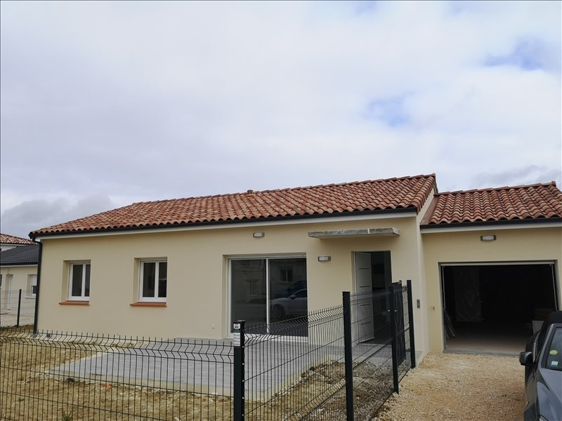 Location maison / villa Cepet 903€ CC - Photo 1