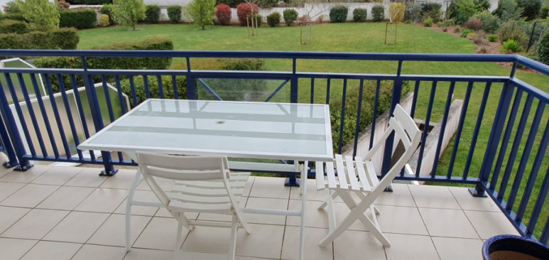 Sale apartment Fouesnant 294 000€ - Picture 6