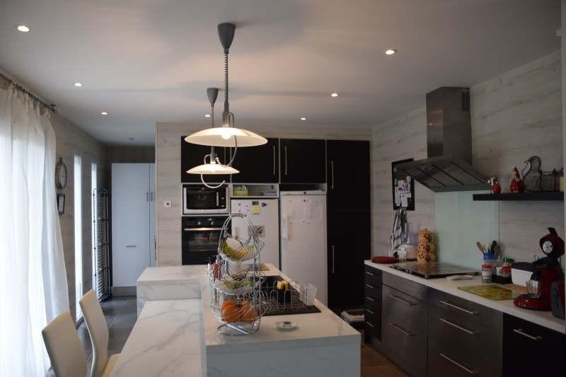 Vente maison / villa Rilhac rancon 320000€ - Photo 5