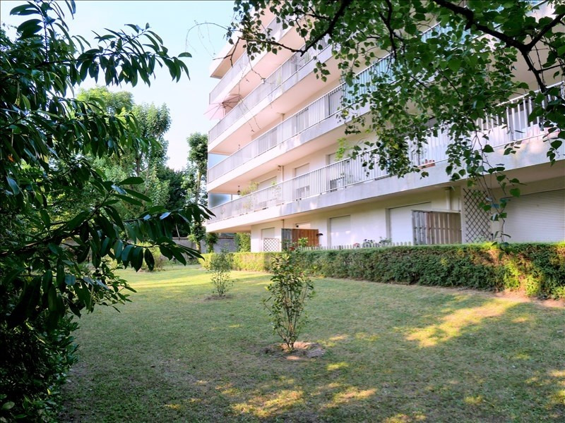 Rental apartment Le raincy 598€ CC - Picture 7