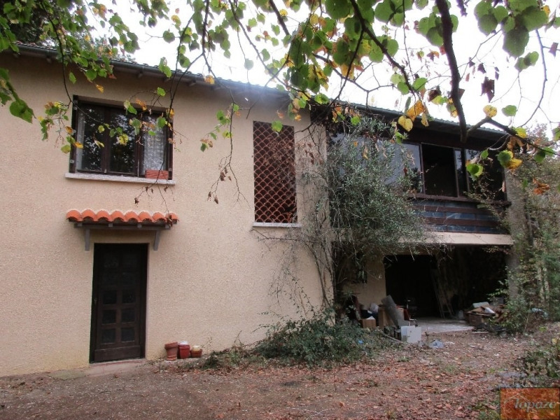 Sale house / villa Montbrun lauragais 255000€ - Picture 1