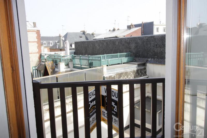 Vendita appartamento Deauville 130000€ - Fotografia 2