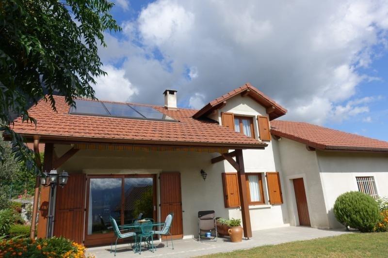 Deluxe sale house / villa St ismier 695000€ - Picture 2