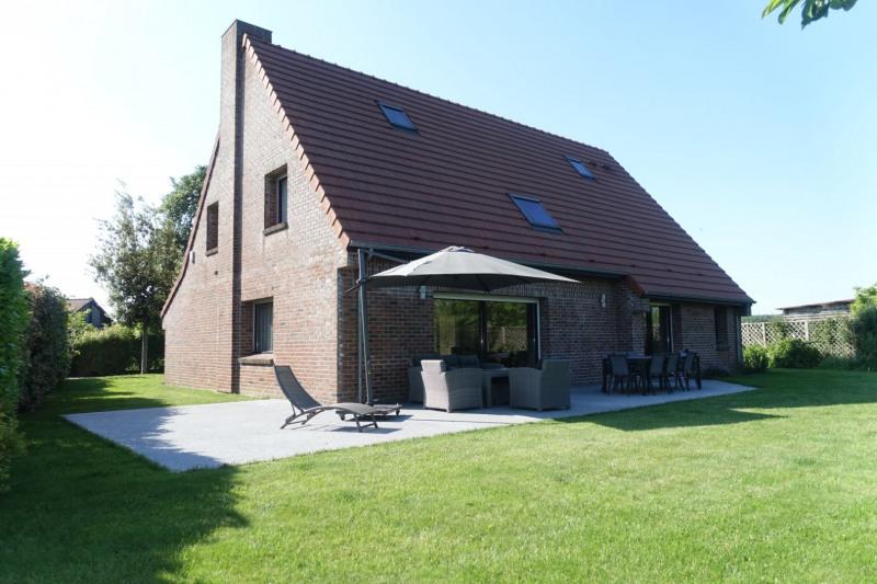 Vente maison / villa Phalempin 499000€ - Photo 4