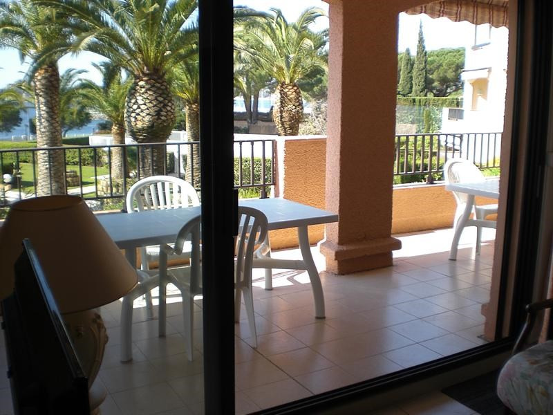 Vacation rental apartment Les issambres 875€ - Picture 12