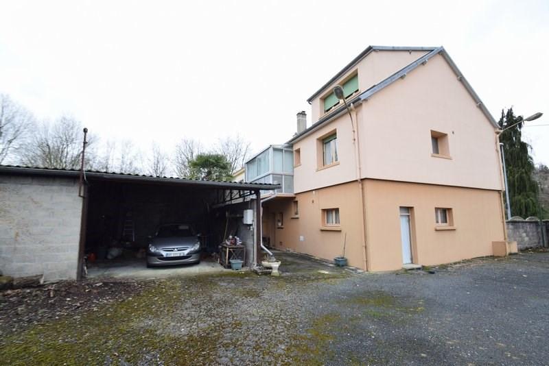 Vente maison / villa St lo 139000€ - Photo 1