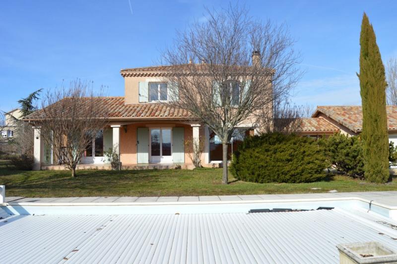 Vente maison / villa St jeure d'ay 255000€ - Photo 12