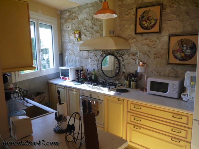 Verkoop  huis Laugnac 119000€ - Foto 5