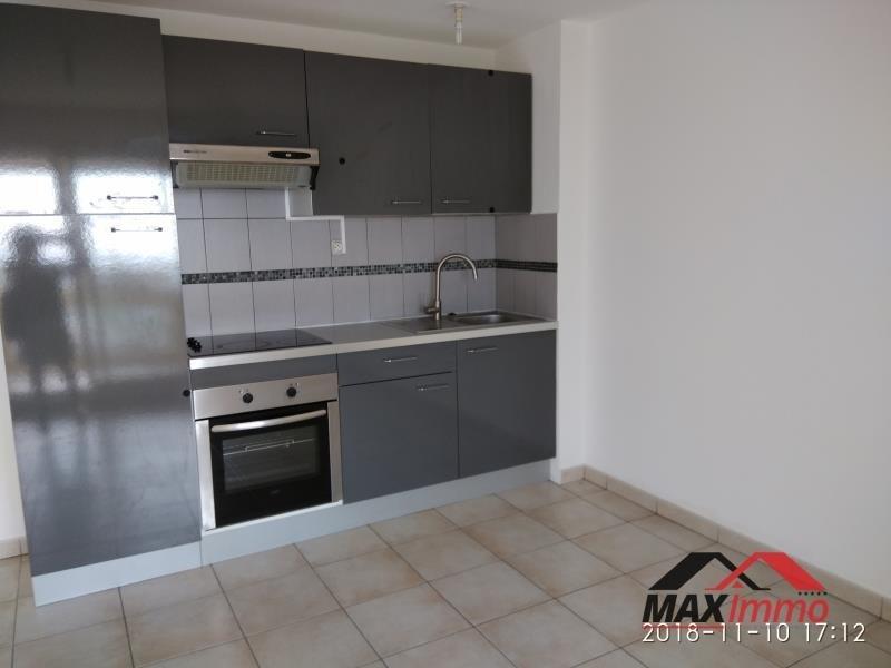 Vente appartement La possession 109000€ - Photo 1