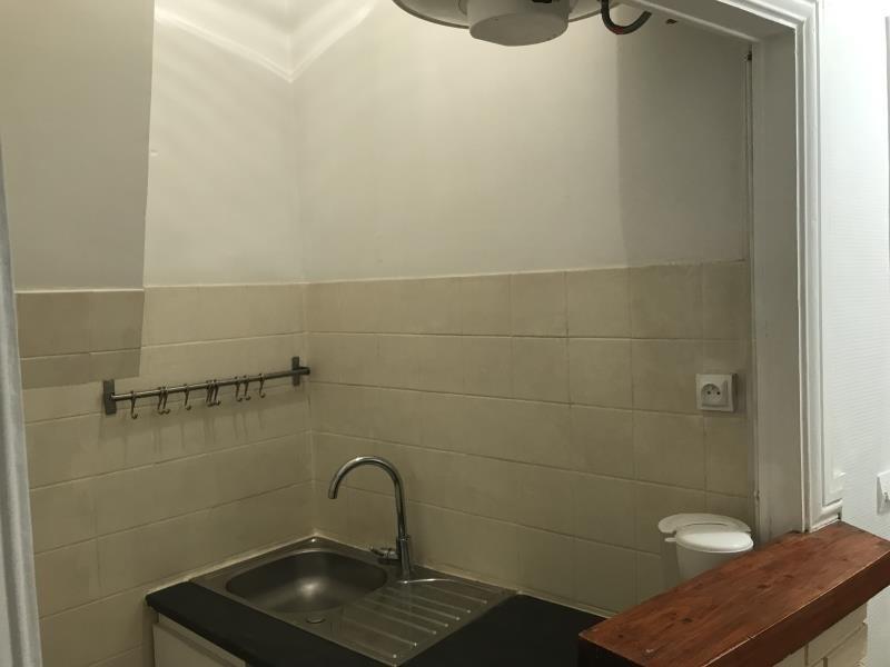 Vendita appartamento Asnieres sur seine 175000€ - Fotografia 4