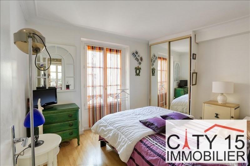 Vendita appartamento Paris 15ème 629000€ - Fotografia 2