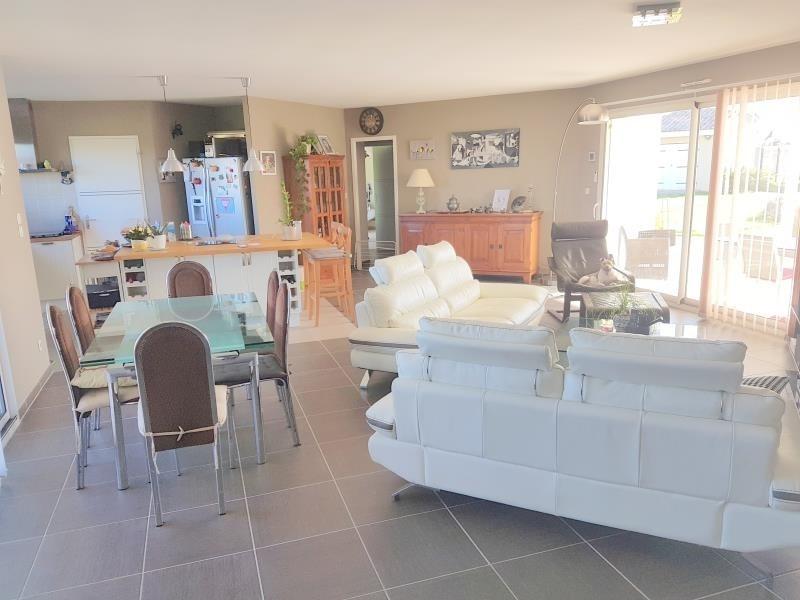 Sale house / villa St andre de cubzac 338000€ - Picture 4