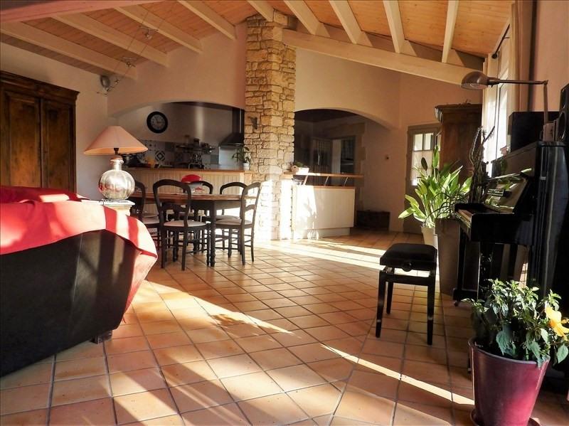 Vente maison / villa St pierre d oleron 499000€ - Photo 3