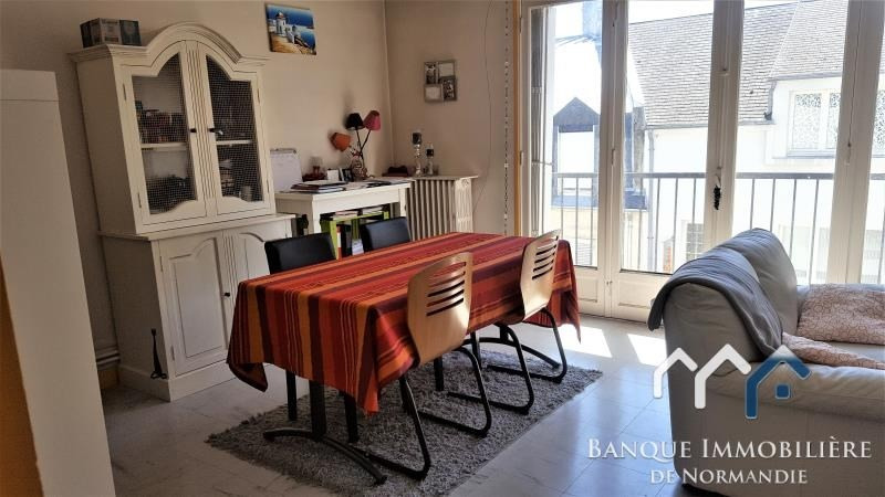 Investment property apartment Caen 134 000€ - Picture 1