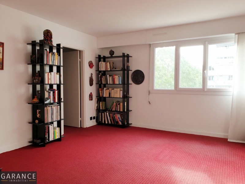 Sale apartment Paris 13ème 595000€ - Picture 1