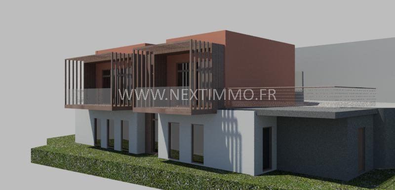 Vendita terreno Menton 299000€ - Fotografia 4