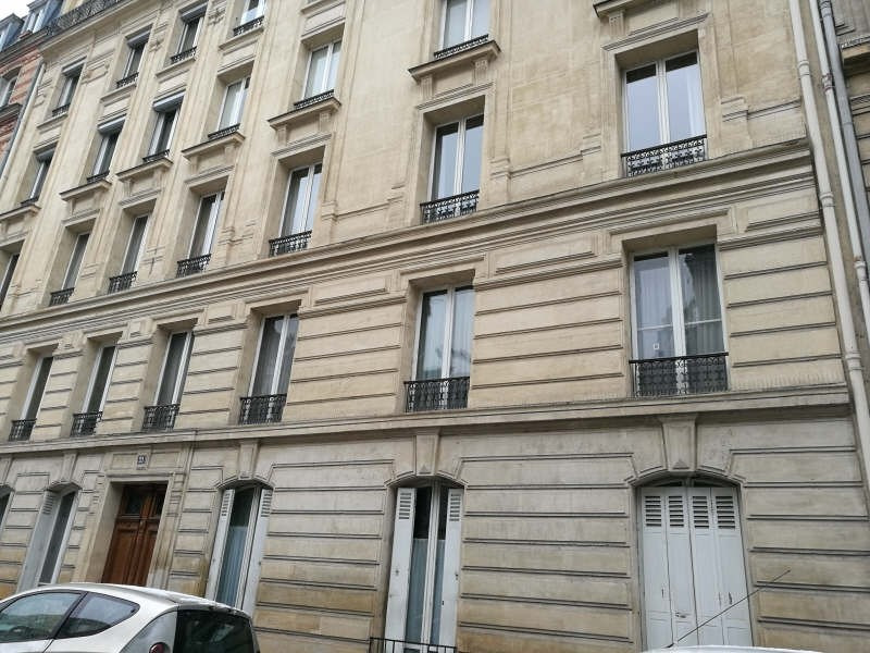 Vente appartement Asnieres sur seine 420 000€ - Photo 1