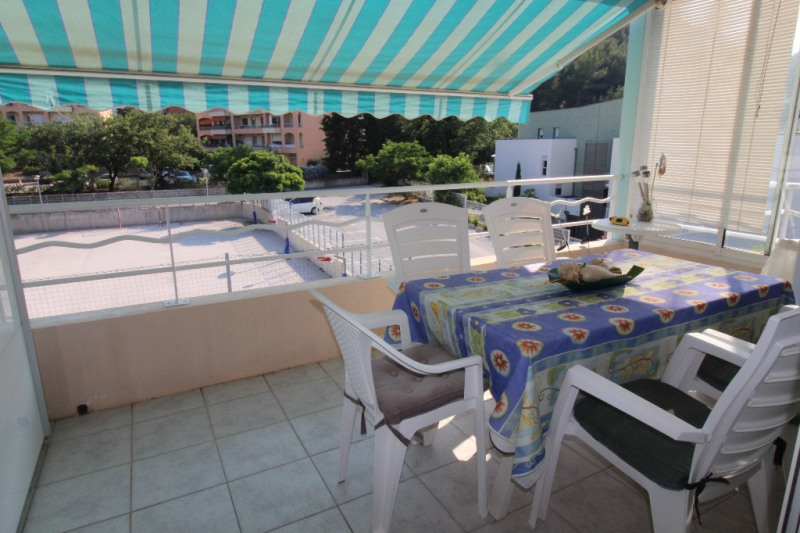 Vente appartement Hyeres 278 700€ - Photo 10
