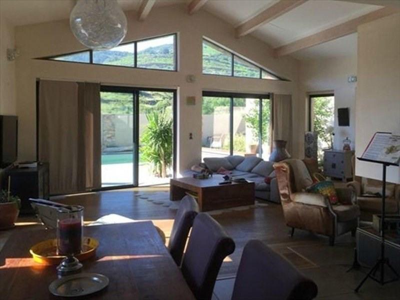 Vente de prestige maison / villa Collioure 838000€ - Photo 1