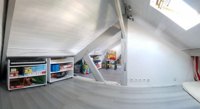 Vente maison / villa Argenteuil 435000€ - Photo 12