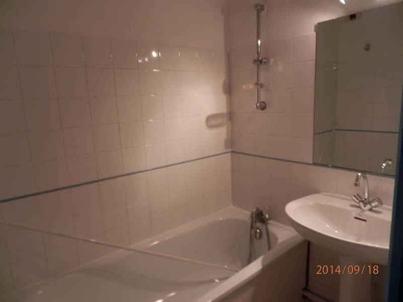 Rental apartment Toulon 490€ CC - Picture 5